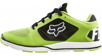 Fox Motion Evo Schuhe Gr. 43 (US9.5) flo green