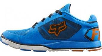 Fox Motion Evo Schuhe Gr. 40 (US7) orange/blue