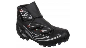 Gaerne G.Artix MTB scarpe invernali mis 40 black Mod. 12/13- articolo da esposizione con Cleatmontagespuren