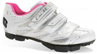 Gaerne G.Venere scarpe da donna da MTB . white