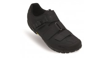 Giro Terraduro VTT chaussures taille 40 black Mod. 2016