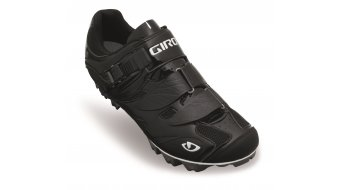 Giro Manta MTB Schuhe Damen-Schuhe Gr. 40,5 black/white Mod. 2015
