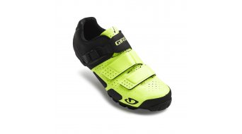 Giro Code VR70 MTB zapatillas highlight amarillo/negro Mod. 2016