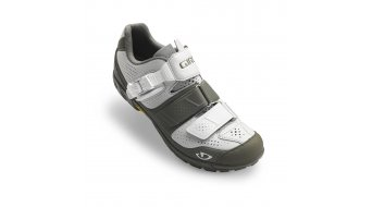 Giro Terradura MTB Schuhe Damen-Schuhe glacier gray/mil spec olive Mod. 2016