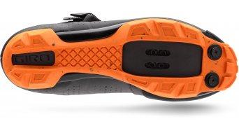 Giro Privateer R MTB-Schuhe Gr. 39 shadow/flame Mod. 2016
