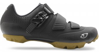 Giro Privateer R MTB-Schuhe Gr. 39 black/gum Mod. 2016