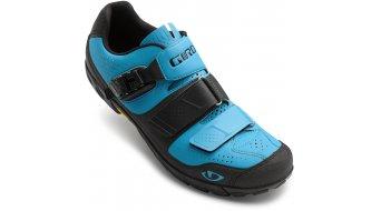 Giro Terraduro MTB cipő Méret 40 blue jewel/black 2016 Modell
