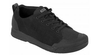 ION Raid AMP MTB(山地) 鞋 型号 45 black- 样品/演示品 ungleiches 双 re.Gr. 44 ; li.Gr.45