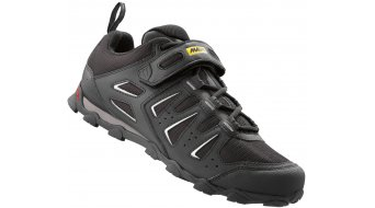 Mavic Crossride Elite Cross-Mountain-Schuhe Gr. 39 1/3 (6) black/black/black