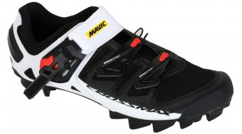 Mavic Crossmax SL Pro Cross-Country-Schuhe black/white/racing red