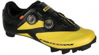 Mavic Crossmax SL Ultimate Cross-Country-鞋 型号 yellow Mavic/black/black