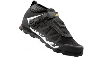 Mavic Crossmax XL Pro Cross-Mountain-Schuhe Gr. 36 (3.5) black/white/black