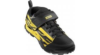 Mavic Deemax PRO MTB(山地)-鞋 型号