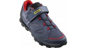 Mavic XA Elite MTB(山地)-鞋 型号 red/black