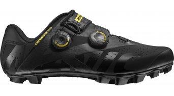 Mavic Crossmax PRO MTB(山地)-鞋 型号