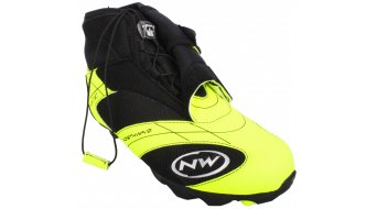 Northwave Arctic Commuter GTX MTB Schuhe yellow fluo/black