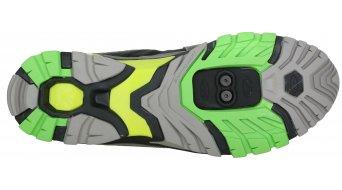Northwave Explorer GTX Gore MTB Schuhe Gr. 47 anthracite/green