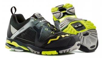 Northwave Explorer GTX Gore MTB zapatillas negro/amarillo fluo