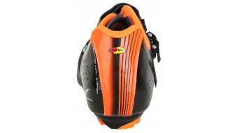 Northwave Hammer SRS MTB Schuhe Gr. 38 black/orange