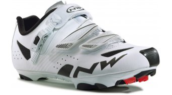 Northwave martillo SRS MTB zapatillas tamaño 38 blanco