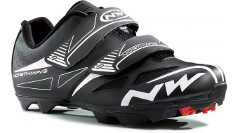 Northwave Spike Evo MTB zapatillas tamaño 34 negro