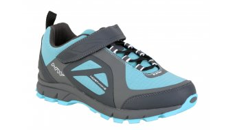 Northwave Escape Evo All Mountain MTB zapatillas Señoras-zapatillas antra/azul