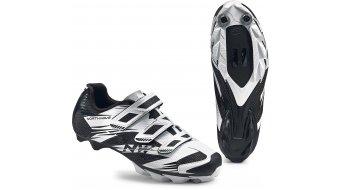 Northwave Scorpius 2 MTB zapatillas tamaño 36 blanco/negro