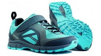 Northwave Escape Evo All Mountain MTB Schuhe Damen-Schuhe anthra/blue