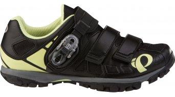 Pearl Izumi X-Alp Enduro IV MTB-zapatillas Señoras-zapatillas tamaño 36.0 negro/paloma