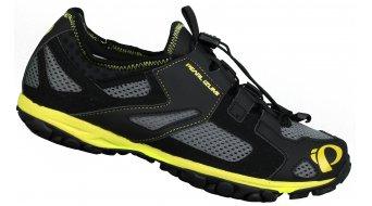 Pearl Izumi X-Alp Drift III MTB-Schuhe Herren-MTB-Schuhe Gr. 45.0 black/shadow grey