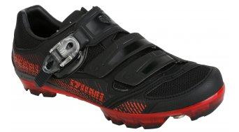 Pearl Izumi X-Project 3.0 MTB-Schuhe Herren-MTB-Schuhe Gr. 42.0 black/black