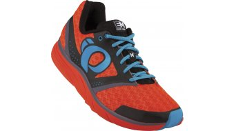 Pearl Izumi EM Road M 2 Laufchaussures hommes-Laufchaussures taille black/flame