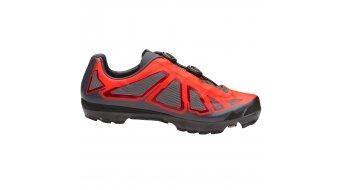 Pearl Izumi X-Project 1.0 MTB-Schuhe Herren-Schuhe Gr. 42.0 mandarin red/black