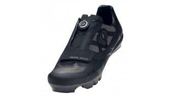 Pearl Izumi X-Project 2.0 MTB-zapatillas Caballeros-zapatillas tamaño 42.0 shadow grey/negro