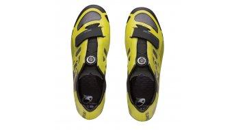 Pearl Izumi X-Project 2.0 MTB-zapatillas Caballeros-zapatillas tamaño 41.0 sulphur springs/citronell