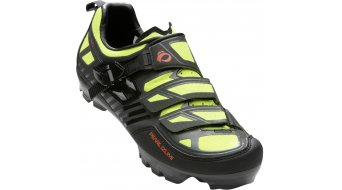 Pearl Izumi X-Project 3.0 MTB-Schuhe Herren-Schuhe lime punchy/cactus