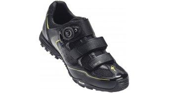 Specialized Rime MTB-Schuhe Gr. 41 black Mod. 2012