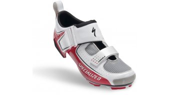 Specialized Trivent Terra MTB-Schuhe Gr. 48 red/white