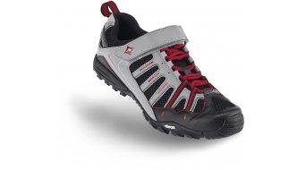 Specialized Women Tahoe Sport MTB-Schuhe Gr. 36 gray/crimson Mod. 2014
