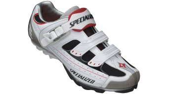 Specialized Women Pro MTB-Schuhe Gr. 36 white/red