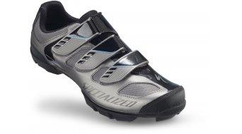 Specialized Sport Schuhe MTB-Schuhe Gr. 43 titanium/black Mod. 2015