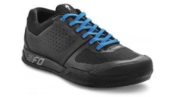 Specialized 2FO Flat Schuhe MTB-Schuhe Gr. 44 black/neon blue Mod. 2016