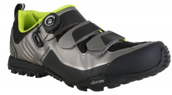 Specialized Rime Expert Schuhe MTB-Schuhe Gr. 41.5 black/titanium/hyper green Mod. 2015
