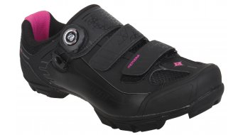 Specialized Motodiva Schuhe Damen MTB-Schuhe Gr. 39 black/pink Mod. 2015