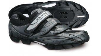 Shimano SH-M077 MTB Sport-Schuhe dark grey Mod. 2012