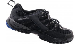 Shimano SH-MT33 MTB Touring-Schuhe black/blue