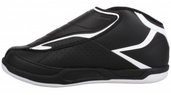 Shimano SH-AM45 SPD Schuhe All Mountain MTB-Schuhe schwarz/weiß