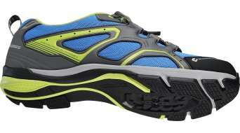 Shimano SH-CT40B Clickr-Schuhe Gr. 38 blue