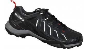 Shimano SH-MT34L SPD zapatillas Mountain-Touring MTB-zapatillas negro(-a)