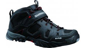 Shimano SH-MT53 zapatillas MTB-zapatillas Touring tamaño 40 negro